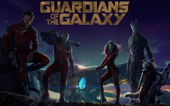 Guardianes de la Galaxia Vol. 2 comienza su rodaje