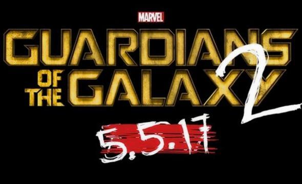 'Guardians of the Galaxy vol. 2' llegará en 2017