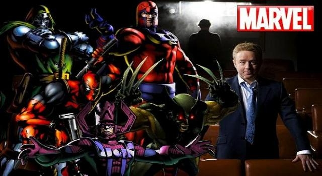 Mark Millar da su opinión sobre Marvel