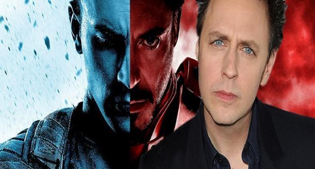 Hacen oficial la primera crítica de 'Civil War'