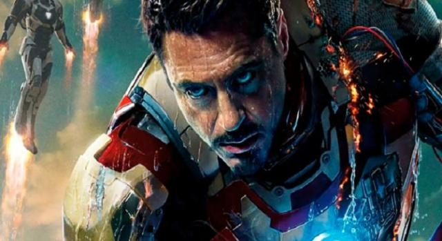 Marvel no niega la posible Iron-Man 4