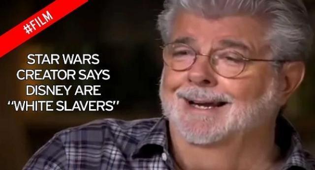 Star Wars Episodio 7 ¿Represalia?
