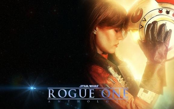 Primer trailer oficial de 'Star Wars: Rogue One'