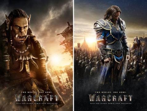 ¿Qué copiará Warcraft de Marvel y Disney?