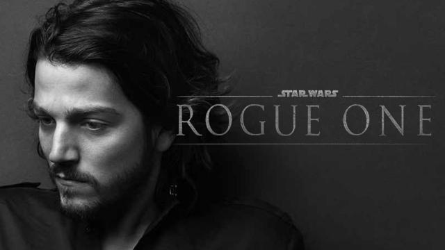 'Star Wars: Rogue One' y su primer trailer oficial