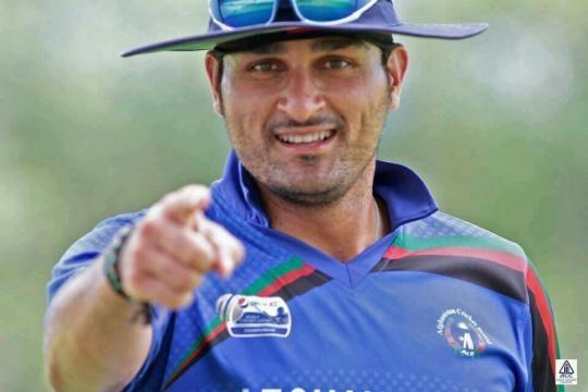 Afghanistan Cricket (@AFCricket) | Twitter - twitter.com