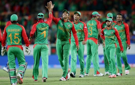 ICC World Cup 2015: Bangladesh vs Afghanistan - As it happened ... - india.com