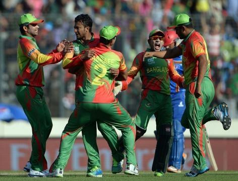 Score Card: Bangladesh vs Afghanistan 16th March, T20 World Cup ... - mercenie.com