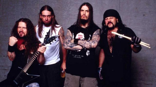 Appetite for Destruction se convirtió en uno de los discos favoritos de Pantera.