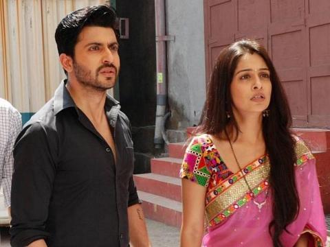 Zee TV New Serial Zindagi Ki Mahek 19th September 2016 1st Episode ... - dekhnews.com