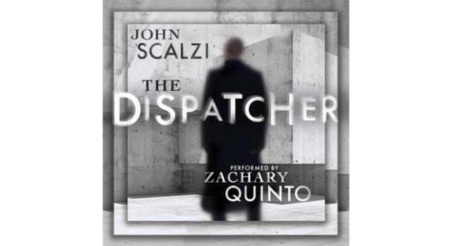 Zachary Quinto brings John Scalzi's