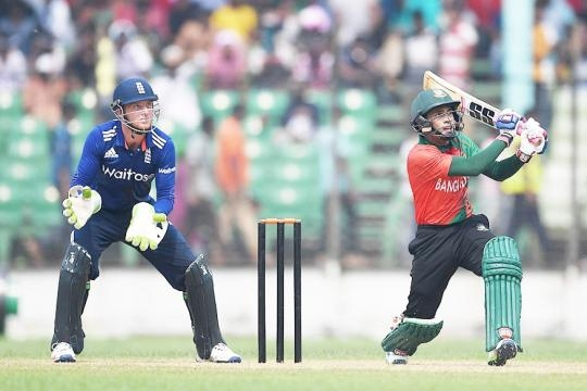 As it Happened: Bangladesh vs England, 2nd ODI in Mirpur - News18 - news18.com