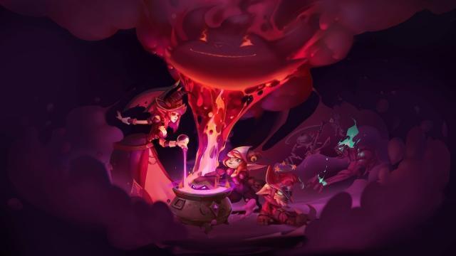 L'illustration des Bots infernaux !