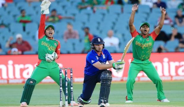 Watch Bangladesh Vs. England Cricket Live Stream: 1st ODI - inquisitr.com