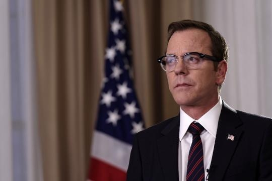 Designated Survivor' Series Premiere Released Online; What Will ... - ibtimes.com