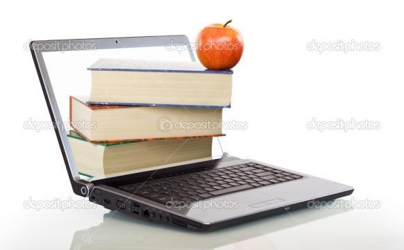 Educação moderna e aprendizagem on-line