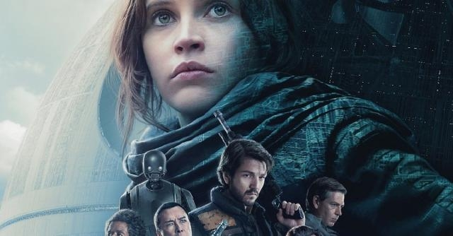 Segundo tráiler de Rogue One: A Star Wars Story