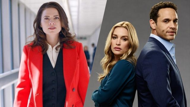 TV Review: 'Conviction' and 'Notorious' | Variety - variety.com