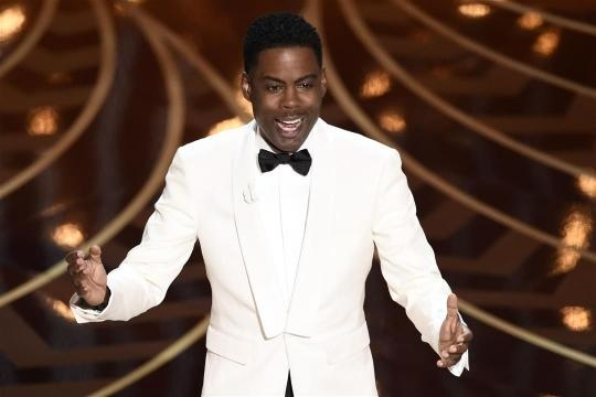 Chris Rock's Oscars Beef: 'We Want Opportunity' ...- newser.com