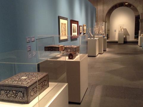 El Museo Franz Mayer cierra ciclo con Tornaviaje
