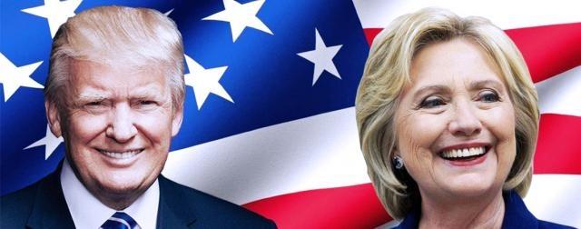 Elezioni USA 2016 lo speciale de I Diavoli: Trump versus Clinton - idiavoli.com