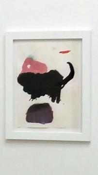 Una opera delle opere di Odessa Straub a Napoli