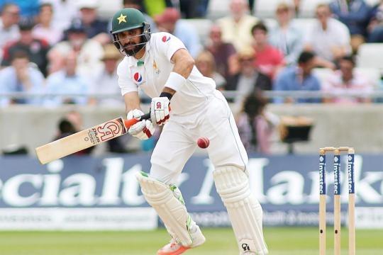 As It Happened: Pakistan vs West Indies 1st Test, Day 1 - News18 - news18.com