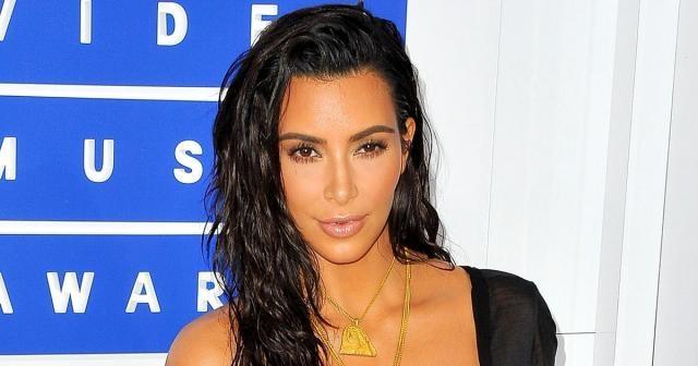 Kim Kardashian   Us Weekly - usmagazine.com