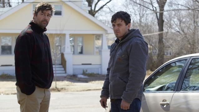Manchester by the Sea': Sundance Review | Hollywood Reporter - hollywoodreporter.com