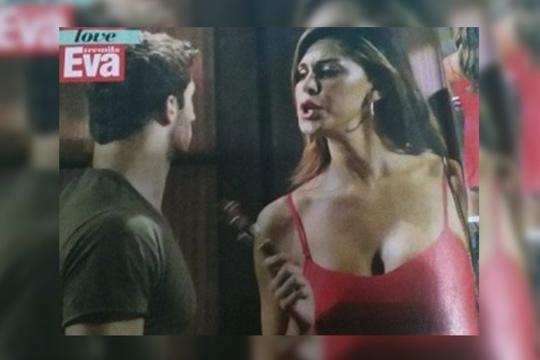 Belen, prima lite con il fidanzato Iannone: lei è furiosa e ha in ... - ilmessaggero.it