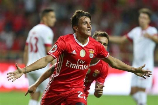 O Benfica segue forte em mais uma temporada na briga pelo título