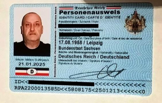 Reichsbürger klären auf : de - reddit.com