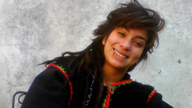 Tras el femicidio de Lucía Pérez, paro nacional de mujeres