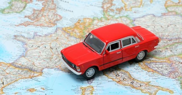 Enjoy a Europe road trip with a car rental - airportrentals.com