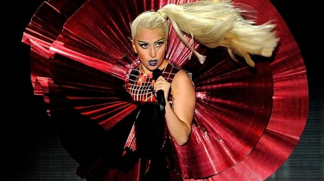 Lady Gaga to Perform David Bowie GRAMMY Tribute « Radio.com - radio.com