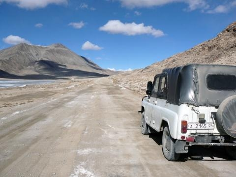 MIR's Most Adventurous Road Trip Has Just Become More Comfortable ... - mircorp.com