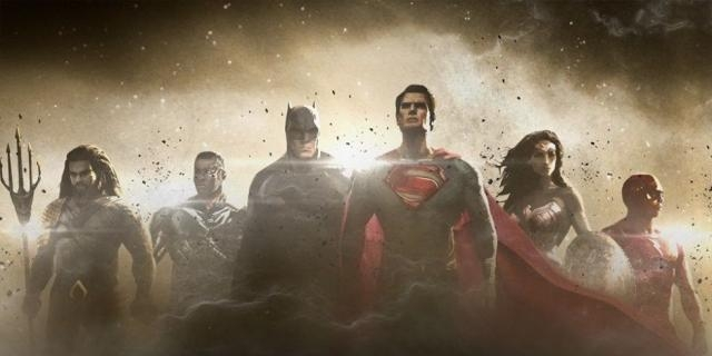 Justice League movie cast, trailer, release date, plot and ... - digitalspy.com