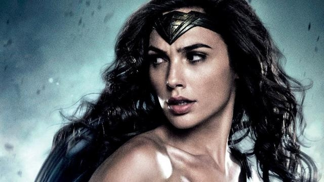 Wonder Woman' Director Responds to Claim That Film is 'A Mess ... - variety.com