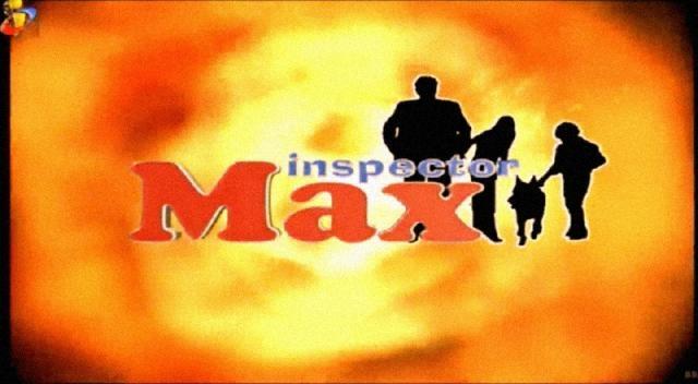 Inspector Max vai regressar à televisão.