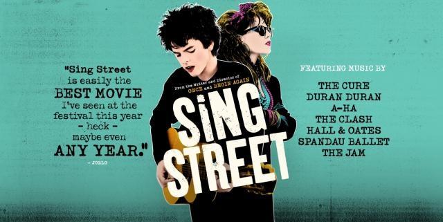 Sing Street, de John Carney : un ado musicien dans le Dublin des années 80