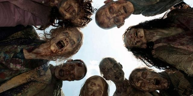 The Walking Dead Season 7 Introducing 2 Characters Not from the Comics - screenrant.com