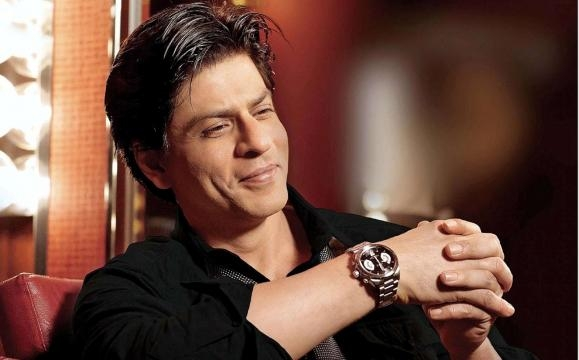 Richest bollywood actors 1 - Shah Rkuh - http://www.bollywoodbangbang.com