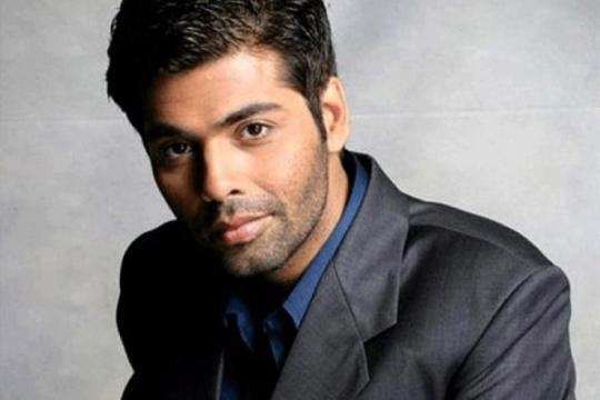 Richest bollywood actors 3 - Karan Johar - news18.com