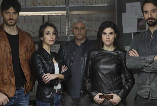 Squadra Antimafia Archives - BubinoBlog - Auditel e Notizie sulla Tv - altervista.org