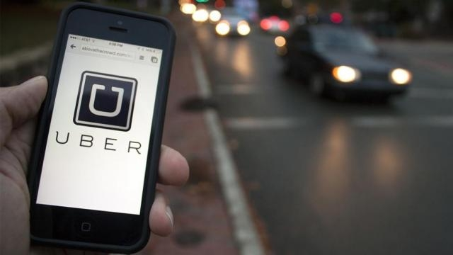 Weekend Roundup: Argentina Gets Bigger And Uber Is Coming   The ... - thebubble.com