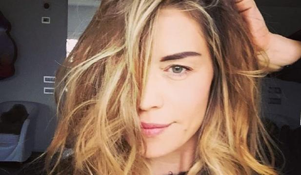 Elenoire Casalegno senza trucco su Instagram - VanityFair.it - vanityfair.it