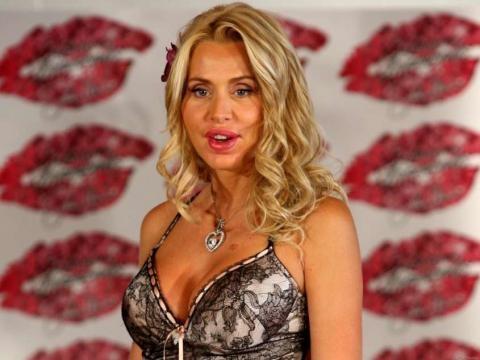 GF VIP: Lite furibonda tra Valeria Marini ed Elenoire Casalegno ... - televisionando.it
