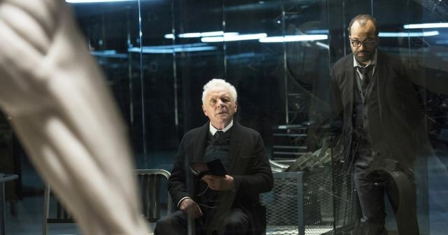 How 'Westworld' Went From Seventies Blockbuster to HBO Show ... - rollingstone.com
