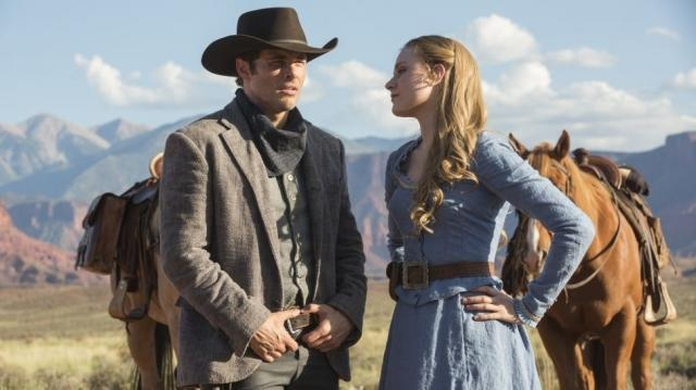 Westworld is the next big thing on TV and you need to watch it ... - gamesradar.com