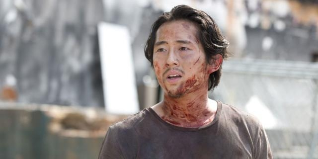 The Walking Dead reveals what happened to Glenn in 'Heads Up' - digitalspy.com